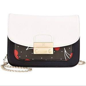 Cherry Hadlee Crossbody Bag